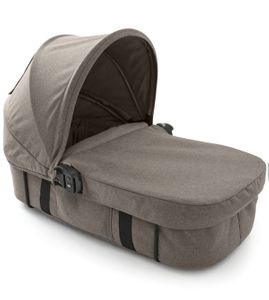 Baby Jogger City Select LUX Pram Kit - Taupe