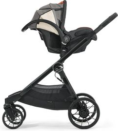 Baby Jogger City Select/LUX/Premier Adapter - Maxi Cosi/Cybex/Nuna