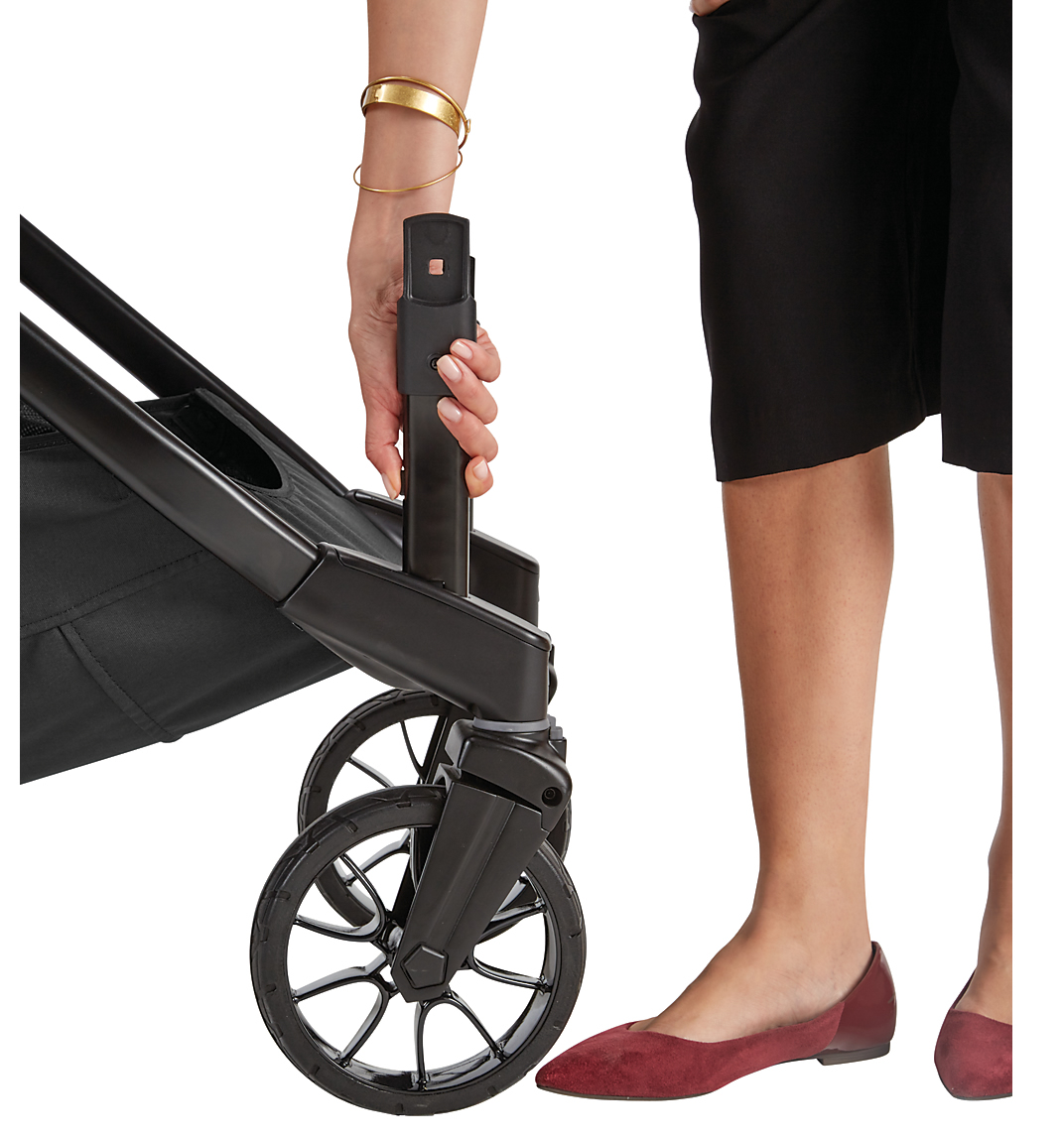 Baby Jogger City Select LUX Second Seat Attachments
