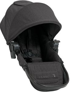 Baby Jogger City Select LUX Second Seat - Granite