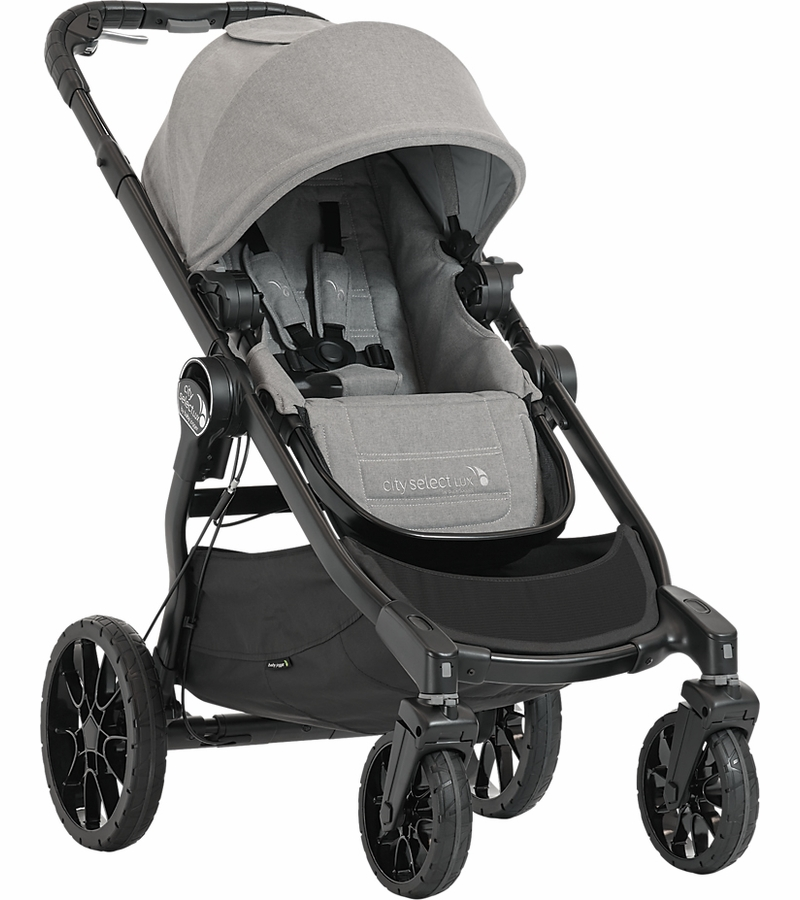 Baby Jogger City Select Lux Slate