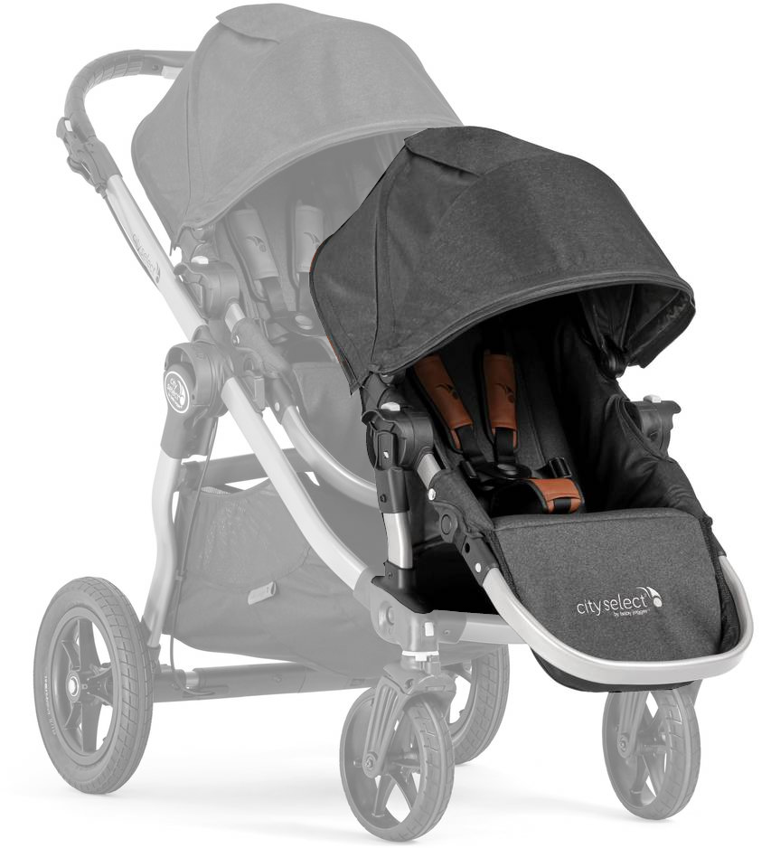 Baby Jogger City Select Second Seat Anniversary Edition