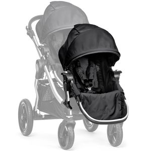 Baby Jogger City Select Second Seat Kit - Onyx