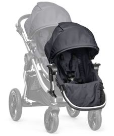 Baby Jogger City Select Second Seat Kit - Titanium