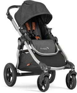 Baby Jogger City Select Single Stroller - Anniversary Edition - OPEN BOX RETURN