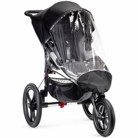 Baby Jogger City Summit X3 Single Rain Canopy