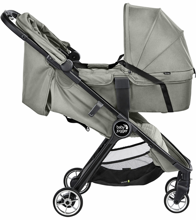 Baby Jogger City Tour 2 Carrycot - Slate