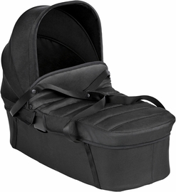 Baby Jogger City Tour 2 Double Carrycot - Jet
