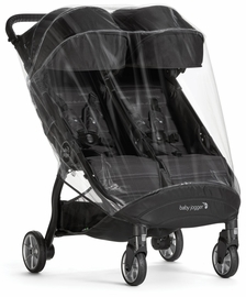 Baby Jogger City Tour 2 Double Stroller Weather Shield