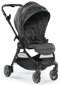 Baby Jogger City Tour LUX Single Stroller - Granite