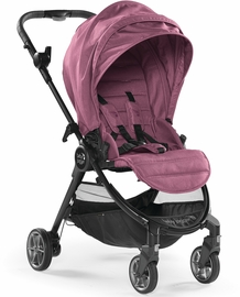 Baby Jogger City Tour LUX Stroller - Rosewood