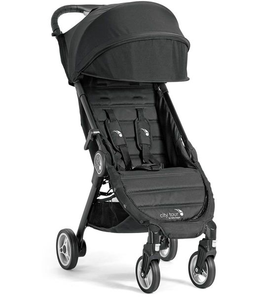 Baby Jogger City Tour Single Stroller - Charcoal