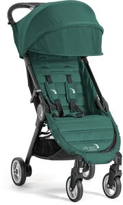 Baby Jogger City Tour Single Stroller - Juniper