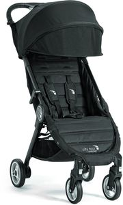 Baby Jogger City Tour Single Stroller - Onyx