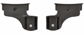 Baby Jogger City Premier & Select Car Seat Adapter for Britax/BOB