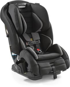 Baby Jogger City View All-In-One Convertible Car Seat - Ash