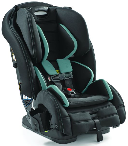 Baby Jogger City View All-In-One Convertible Car Seat - Mineral