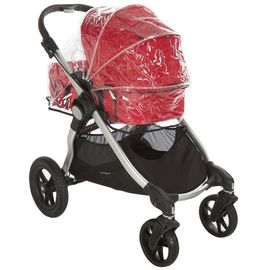Baby Jogger Deluxe Pram Weather Shield