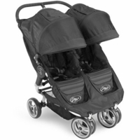 Baby Jogger Double Strollers