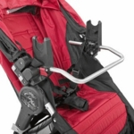 Baby Jogger Single Car Seat Adapter for Micro/Mini/Elite/Classic