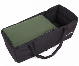 Baby Monsters Soft Carrycot - Forest