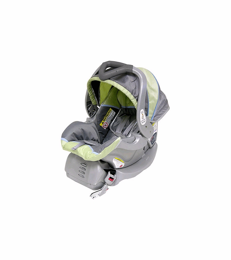 Baby Trend Flex Loc Infant Car Seat Galaxy