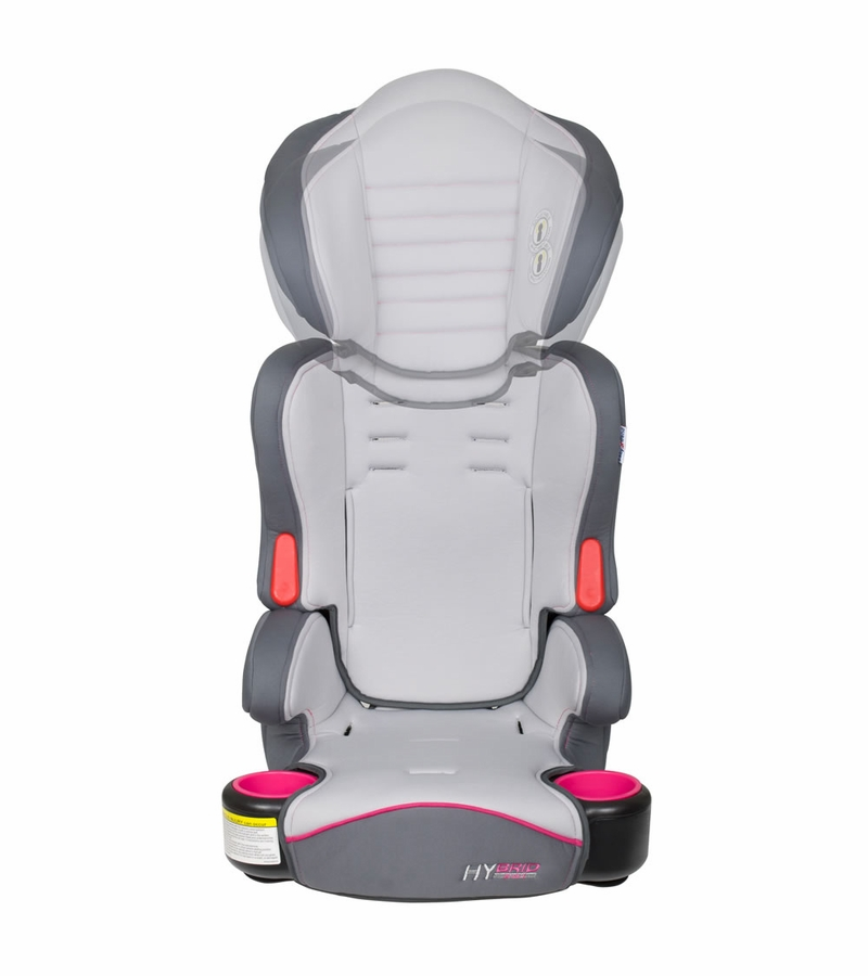 Baby Trend Hybrid 3 In 1 Harness Booster Car Seat