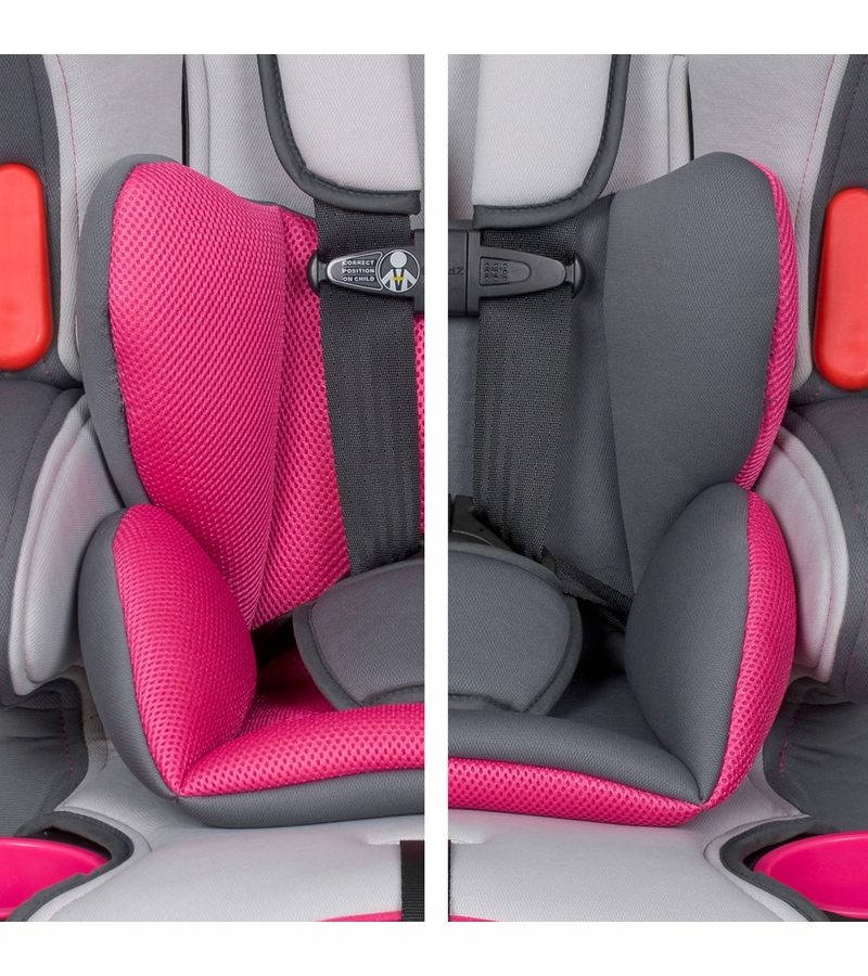 Baby Trend Hybrid 3 In 1 Harness Booster Car Seat Melody 6 Jpg