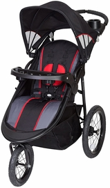 Baby Trend Pathway 35 Jogger Stroller - Optic Red