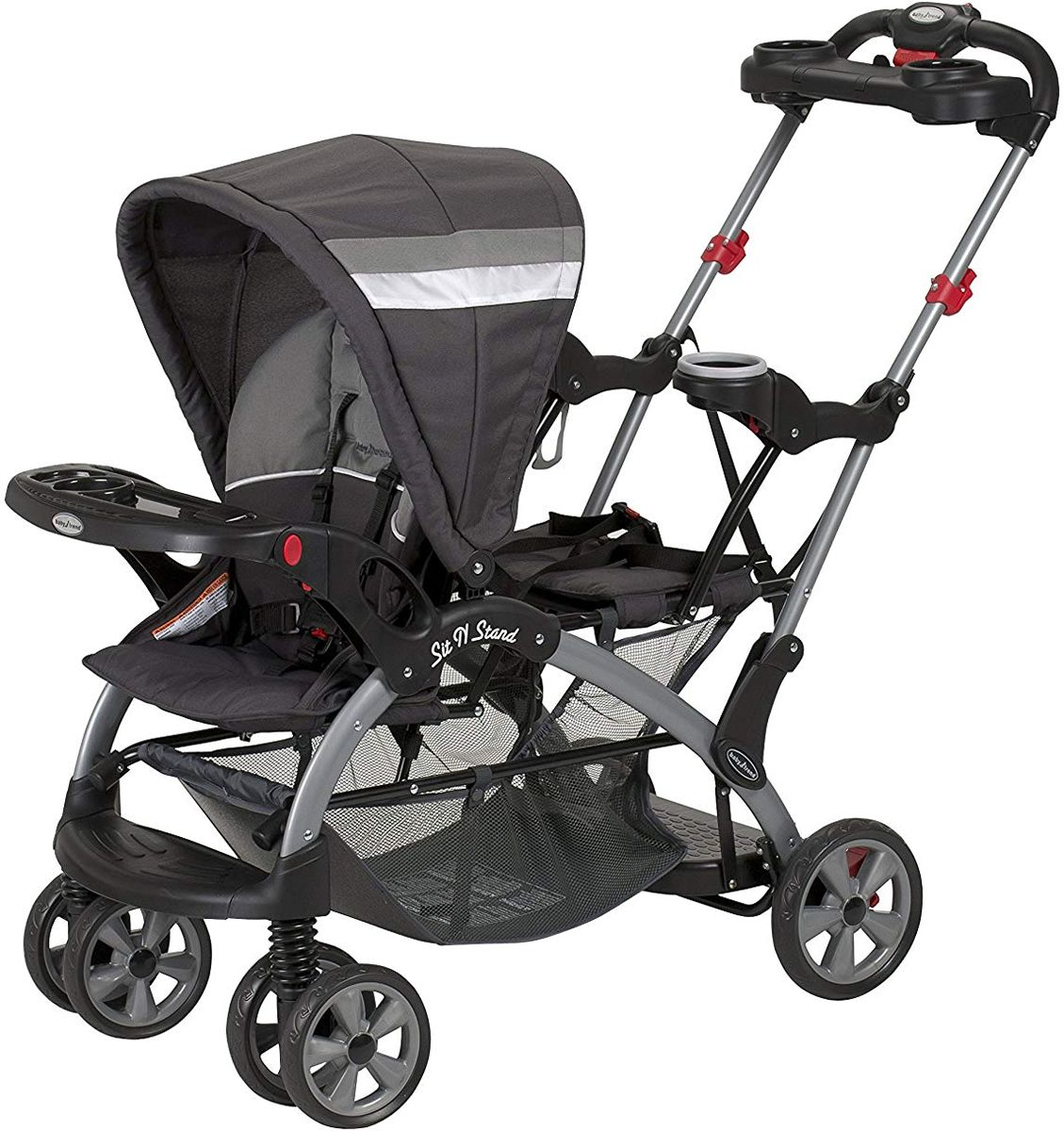 Baby Trend Sit N Stand Ultra Stroller Liberty
