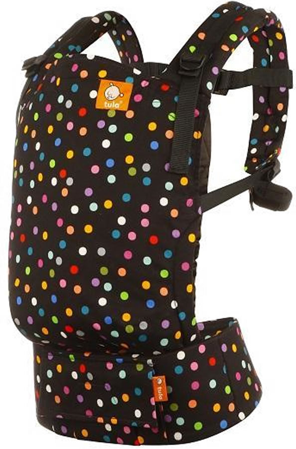 Baby Tula Free to Grow Carrier - Confetti Dot