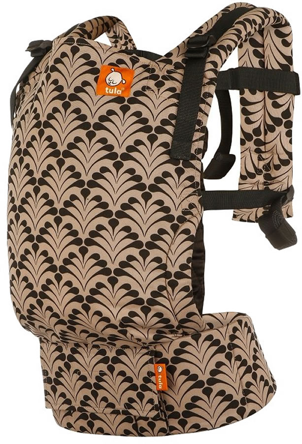 Baby Tula Free to Grow Carrier - Muse