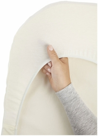 BabyBjörn Fitted Sheet for Cradle - Organic