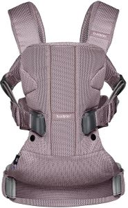 BabyBjorn Baby Carrier One Air - Lavender Violet