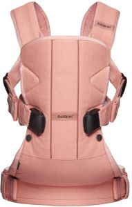 BabyBjorn Baby Carrier One - Coral