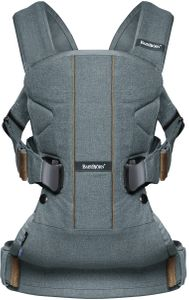 BabyBjorn Baby Carrier One - Pine Green