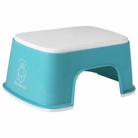 BabyBjorn Safe Step - Turquoise