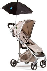 BabyHome Emotion Sun Umbrella - Black
