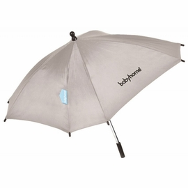 BabyHome Emotion Sun Umbrella - Silver