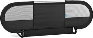 BabyHome Side Bed Rail - Black