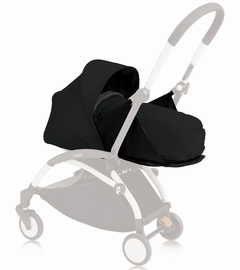 Babyzen 2019 YOYO+ 0+ Newborn Pack - Black