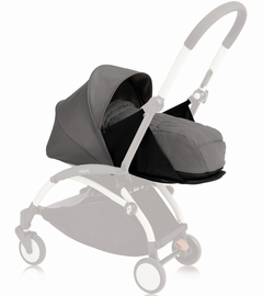 Babyzen 2019 YOYO+ 0+ Newborn Pack - Grey