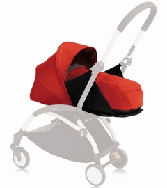Babyzen 2019 YOYO+ 0+ Newborn Pack - Red