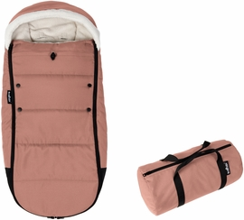 Babyzen Polar Footmuff - Ginger