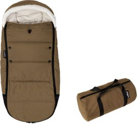 Babyzen Polar Footmuff - Toffee