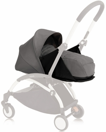 Babyzen 2018 Yoyo+ 0+ Newborn Pack - Grey