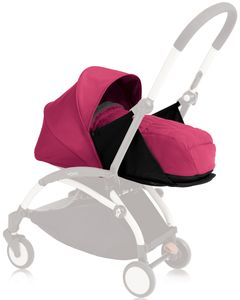 OFFICIAL BABYZEN FOOTMUFF IN PINK BRAND NEW IN PACKAGING