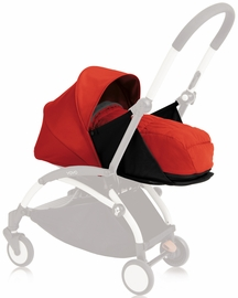 Babyzen 2018 Yoyo+ 0+ Newborn Pack - Red