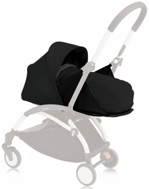 Babyzen 2018 Yoyo+ 0+ Newborn Pack - Black