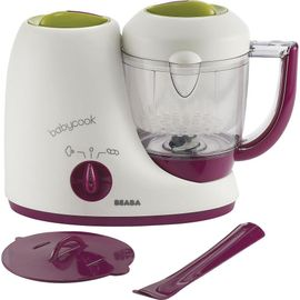 Beaba Babycook 4 in 1 Baby Food Blender - Gipsy